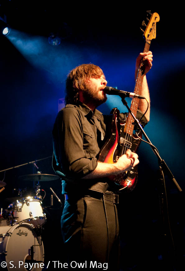 LIVE REVIEW: Peter Bjorn & John @ El Rey Theatre, 5/14 | The Owl Mag